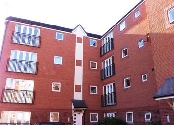 Thumbnail 2 bed flat to rent in Terret Close, Walsall