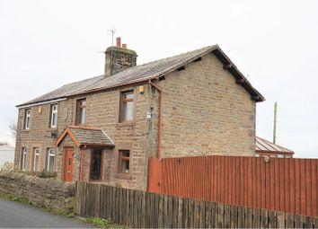 Thumbnail 2 bed cottage for sale in Sandside, Lancaster