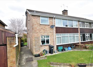 Westover Rise, Westbury-On-Trym, Bristol BS9. 2 bed flat for sale