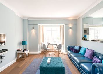 Thumbnail 1 bedroom flat to rent in Rossmore Court, Park Road, London