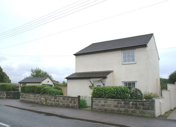 Thumbnail 3 bed detached house to rent in High Street, Worle