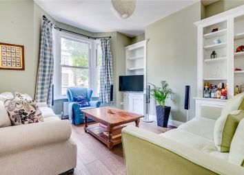 Thumbnail 4 bed terraced house for sale in Eccles Road, Battersea, London