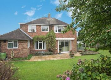 Thumbnail 3 bed detached house for sale in Claremont Rise, Uckfield, East Sussex