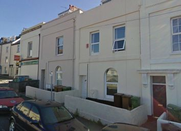 Thumbnail 4 bed town house to rent in Mount Street, Greenbank, Plymouth