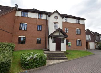 Thumbnail 2 bed flat to rent in Nine Acres Green, Worcester