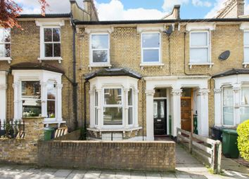 Thumbnail 2 bed flat for sale in Gellatly Road, New Cross, London