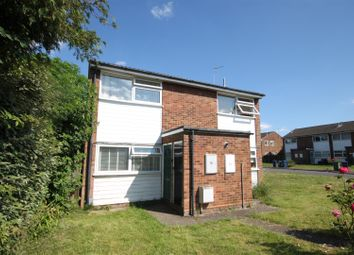 Thumbnail 2 bed maisonette for sale in Glenmere Close, Cambridge