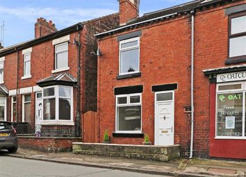 Thumbnail 3 bed semi-detached house for sale in Heathcote Road, Miles Green, Stoke-On-Trent