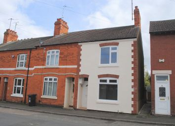 Thumbnail 3 bed end terrace house for sale in Robinson Road, Rushden