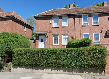 2 bed semi-detached house for sale in Adair Avenue, Newcastle Upon Tyne NE15