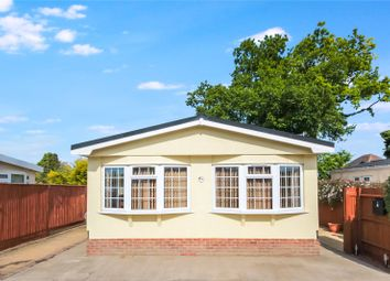 Thumbnail 2 bed detached house for sale in Brookmeadow, Wroughton, Swindon Wiltshire