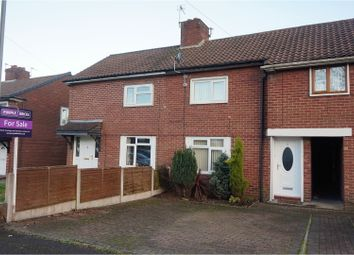 Thumbnail 2 bedroom terraced house for sale in Priors Mill, Gornal