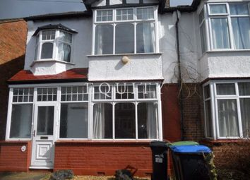 Thumbnail 3 bed end terrace house to rent in Clydach Road, Enfield