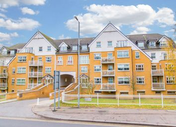 Thumbnail 2 bed flat for sale in Shore Point, 46 High Road, Buckhurst Hill