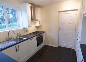 Thumbnail 3 bed end terrace house to rent in Mill Lane, Whittle-Le-Woods, Nr Chorley
