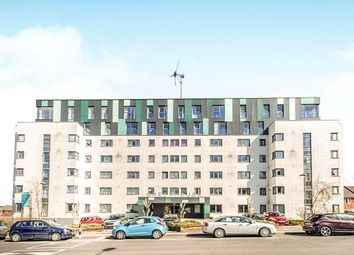 Thumbnail 1 bed flat for sale in Greenhouse Beeston Road, Leeds