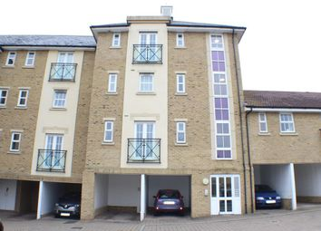 Thumbnail 2 bed flat to rent in Chelwater, Chelmsford