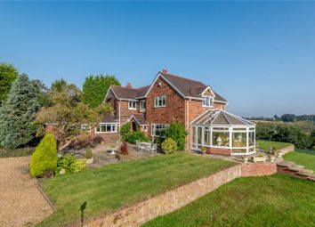 Thumbnail 3 bedroom detached house for sale in Main Road, Wybunbury, Nantwich, Cheshire