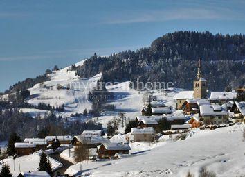 Thumbnail Land for sale in Saint-Nicolas-La-Chapelle, 73590, France