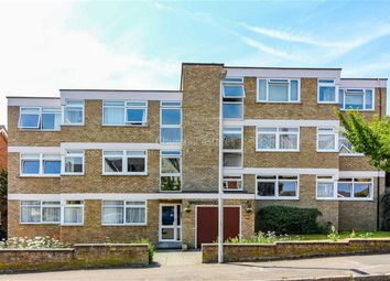 Thumbnail 3 bed flat for sale in Greenwood, 12 Grange Avenue, Woodford Green