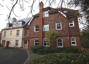 Thumbnail 1 bed flat for sale in Elim Close, Bishops Waltham
