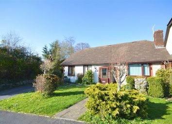 Thumbnail 3 bed detached bungalow to rent in Kittersley Drive, Liverton, Newton Abbot, Devon
