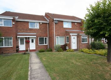Thumbnail 2 bed terraced house for sale in Fox Howe, Coulby Newham, Middlesbrough