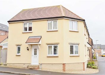Thumbnail 3 bed semi-detached house for sale in Westmacott Road, Weymouth, Dorset
