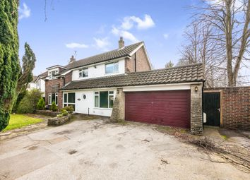Thumbnail 4 bed detached house for sale in Oakwood Road, Horley