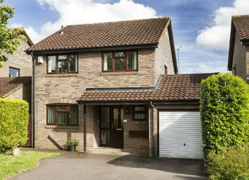 Thumbnail 4 bed detached house to rent in Thanington Way, Earley