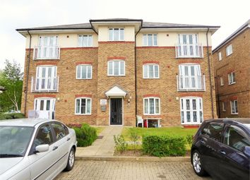 Thumbnail 1 bed flat to rent in 1 Periwood Crescent, Perivale, Greenford, Greater London
