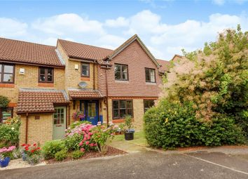 Thumbnail 2 bed terraced house for sale in Twycross Road, Wokingham, Berkshire