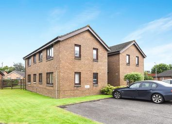 Thumbnail 1 bedroom flat for sale in Tarras Drive, Renfrew
