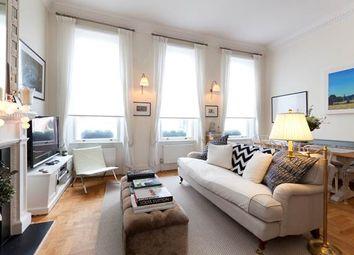 Thumbnail 3 bed flat to rent in Kensington Park Road, London