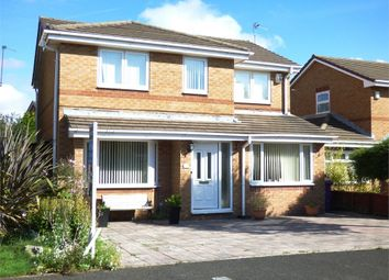 Thumbnail 4 bedroom detached house for sale in Lucius Close, Liverpool, Merseyside