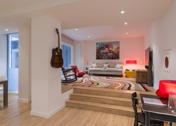 Thumbnail Serviced flat to rent in Star Yard, London