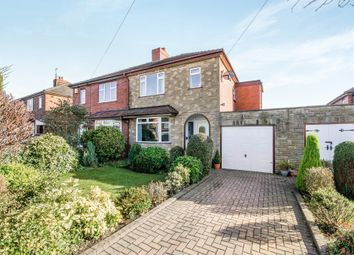 Thumbnail 3 bed semi-detached house for sale in Kendal Rise, Crofton, Wakefield
