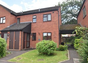 Thumbnail 1 bedroom flat for sale in St. Georges Crescent, Droitwich