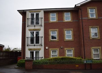 Thumbnail 2 bed flat for sale in Stamer House, Quarry Avenue, Penkhull