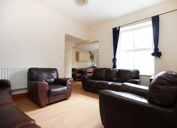 Thumbnail 7 bed terraced house to rent in Guildford Place, Heaton, Newcastle Upon Tyne