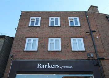 Thumbnail 1 bed flat to rent in Locks Yard, High Street, Sevenoaks