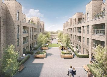 """Thumbnail 2 bed flat for sale in """"Chambray House"""" at Hackbridge Road, Wallington"""