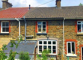 Thumbnail 2 bed terraced house for sale in Orchard Terrace, Buckfastleigh
