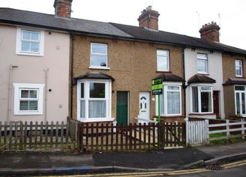 Thumbnail 2 bed terraced house to rent in Waterloo Road, Brentwood