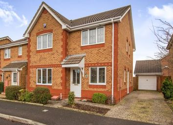 Thumbnail 4 bedroom detached house for sale in Westons Brake, Emersons Green, Bristol, Gloucestershire