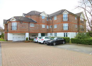 Thumbnail 2 bed flat to rent in Bartholomew Court, Longcrofte Road, Edgware