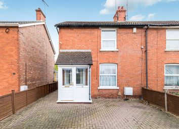 Thumbnail 2 bed semi-detached house for sale in Bourne Road, Morton, Bourne
