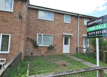 Thumbnail 3 bedroom terraced house for sale in Burnbush Close, Stockwood, Bristol