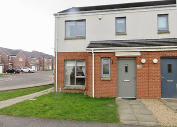 3 bed end terrace house for sale in Ballochmyle Wynd, Coatbridge ML5