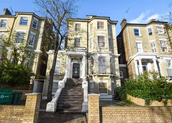 Thumbnail  Studio to rent in Fellows Road, Belsize Park, London